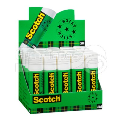 Ragasztóstift Scotch® 6221D 21g